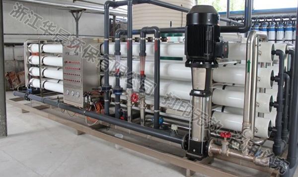 印染厂中水回用器
