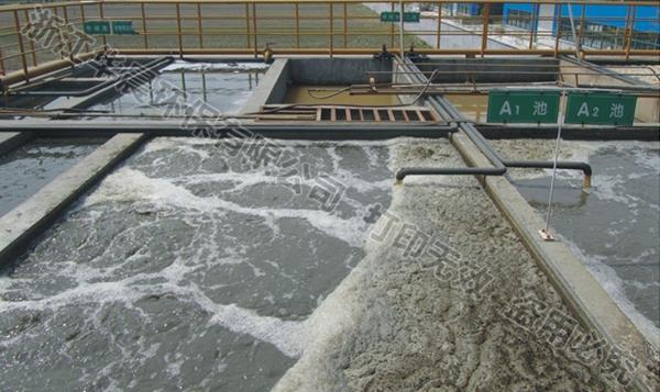 印染污水处理器