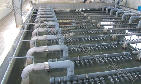 水厂膜处理器