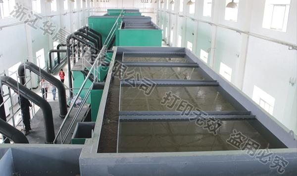 水厂式净水器