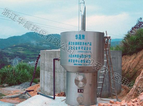 农村饮用水净化器